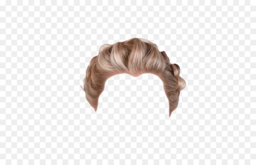 Peinado, Peluca, Rubio imagen png.