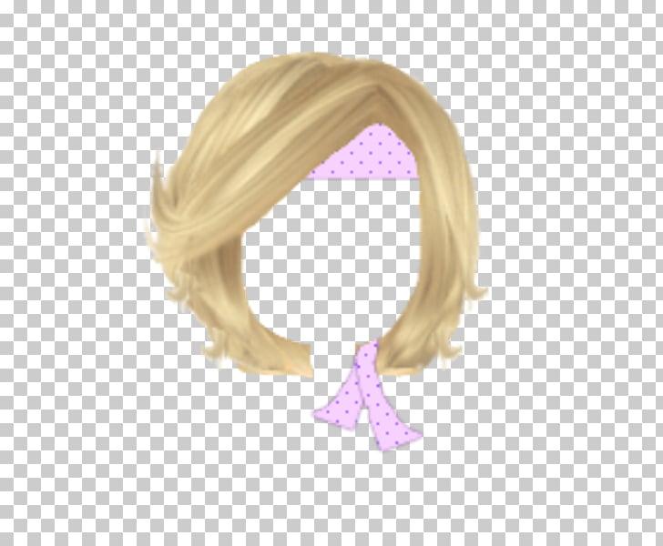 Peluca de encaje pelo, peluca PNG Clipart.