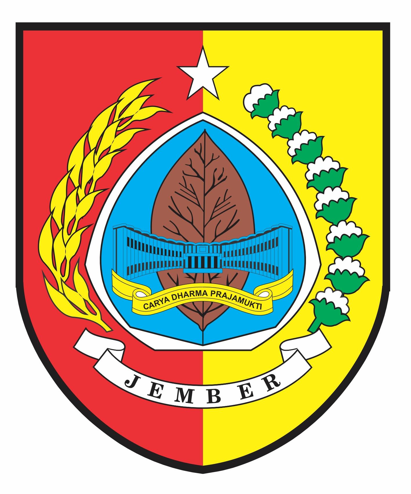 Koleksi Logo Unmuh Unej Jember.