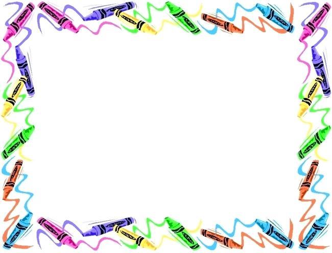 clip art borders.