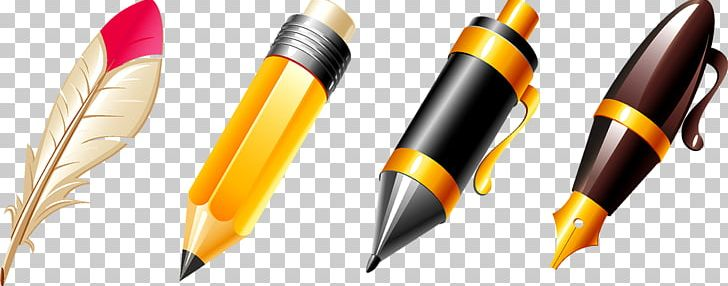 Pencil Ballpoint Pen PNG, Clipart, Adobe Illustrator.