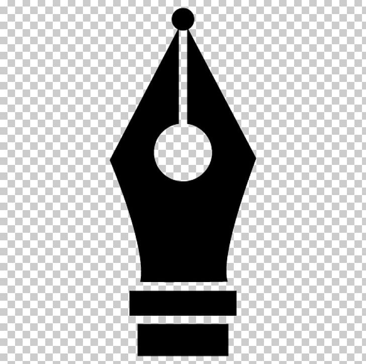 Pen Tool Computer Icons PNG, Clipart, Angle, Black And White.