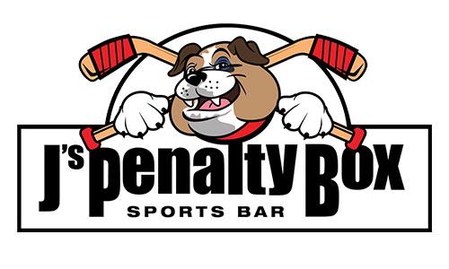 J's Penalty Box in Ferndale MI.