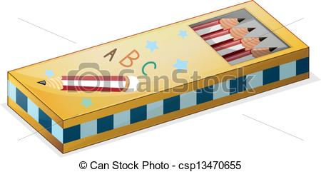 Pencil case Illustrations and Stock Art. 2,674 Pencil case.