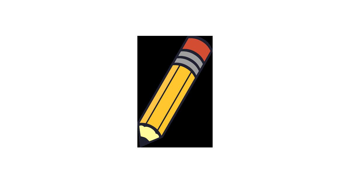 Pencil Clipart & Pencil Clip Art Images.
