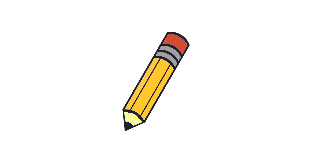 Free pencil clipart blogsbeta.