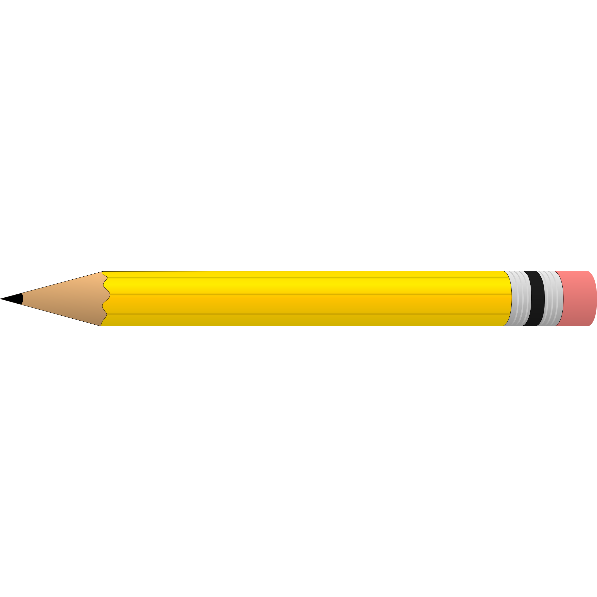 Mechanical Pencil Cliparts.