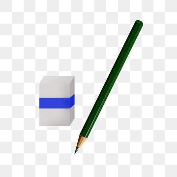 Pencil Eraser Png, Vector, PSD, and Clipart With Transparent.