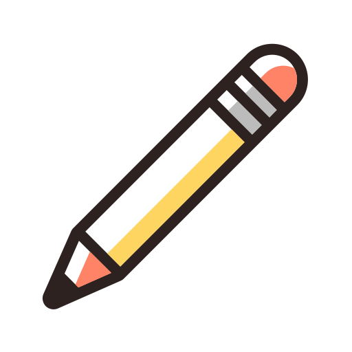 Pencil Icon PNG and Vector for Free Download.