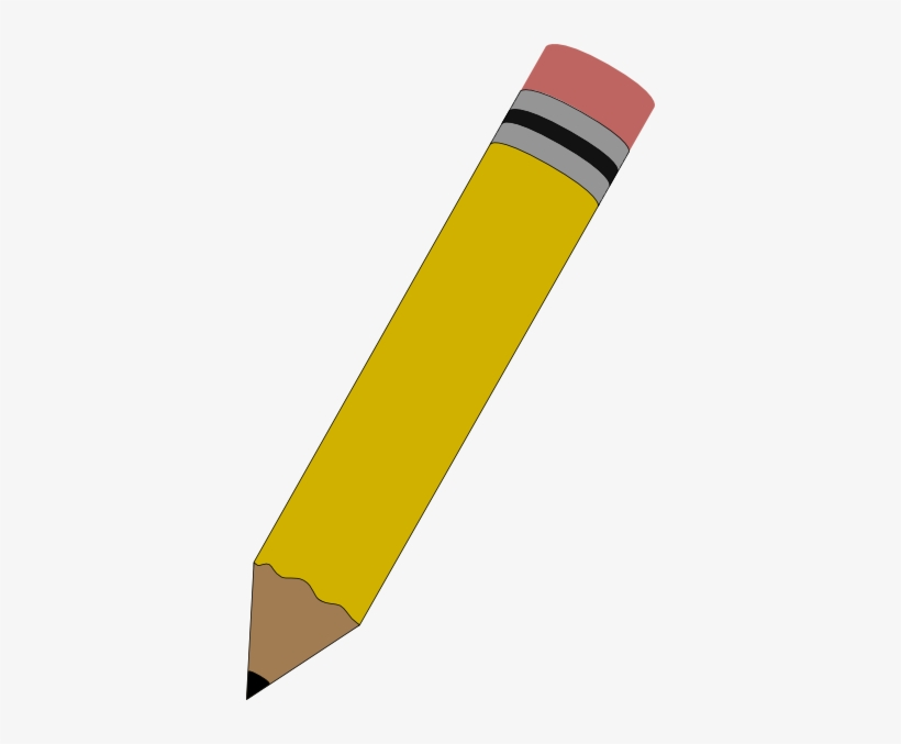 Banner Library Download Pencil Clip Art At.
