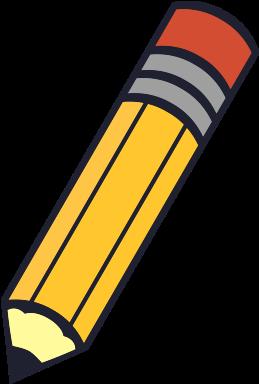 Free Pencil Clipart Public Domain Pencil Clip Art Images.