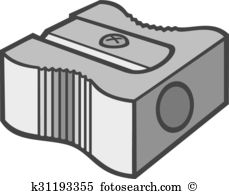 Pencil sharpener Clipart Illustrations. 1,264 pencil sharpener.