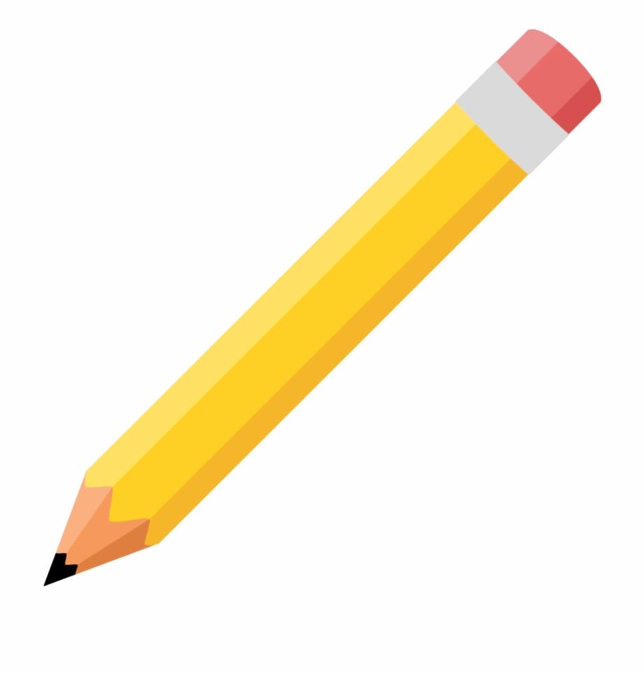 Pencils Clipart Paper.