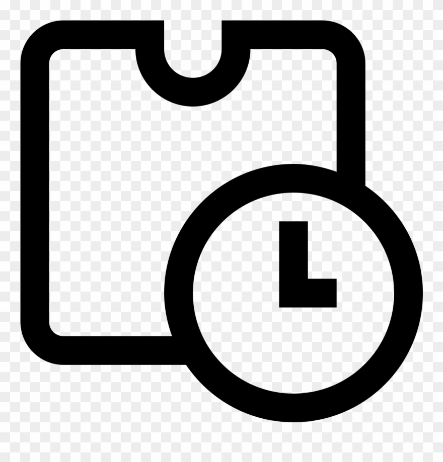 Data Pending Icon.