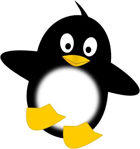 Clipart Penguin & Penguin Clip Art Images.