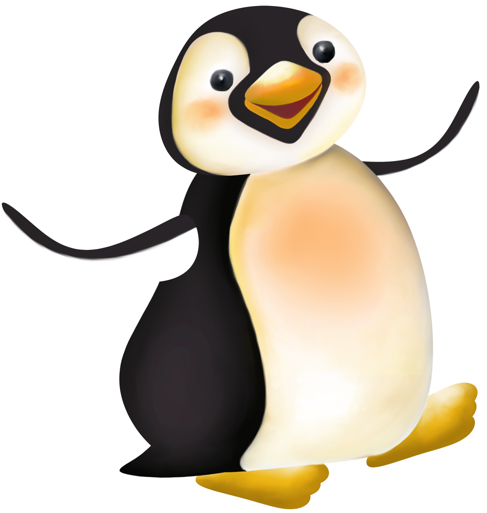 Penguin Pictures Cartoon Free Download Clip Art Free Clip.