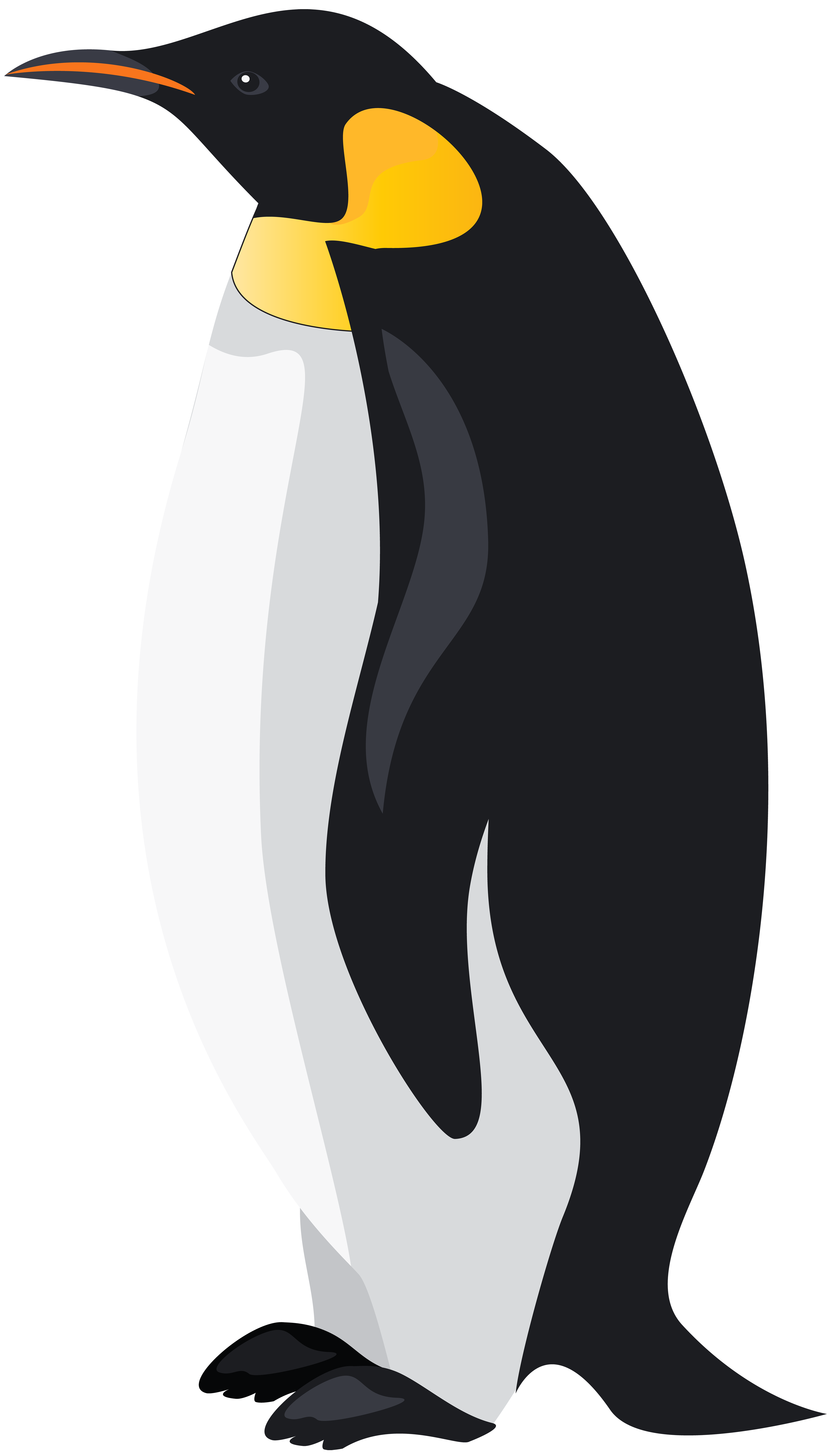 Art Penguin Png & Free Art Penguin.png Transparent Images.