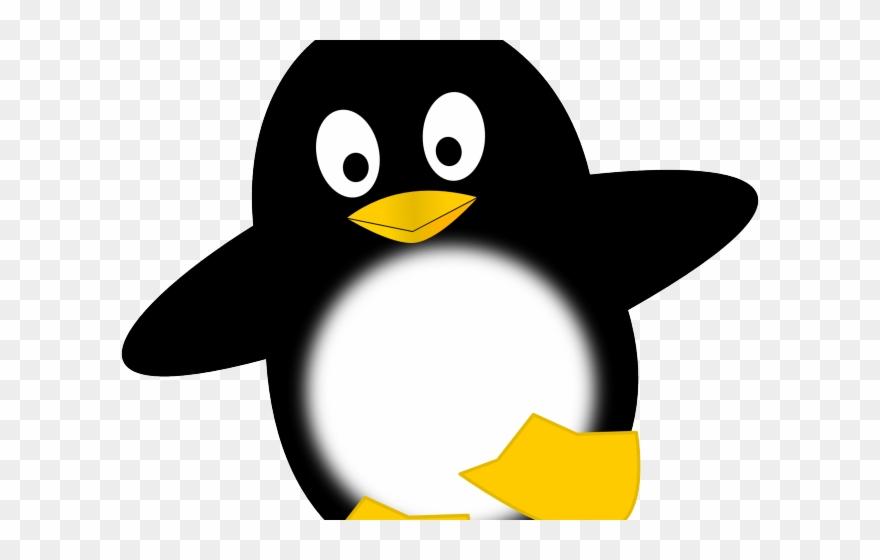 Footprint Clipart Penguin.