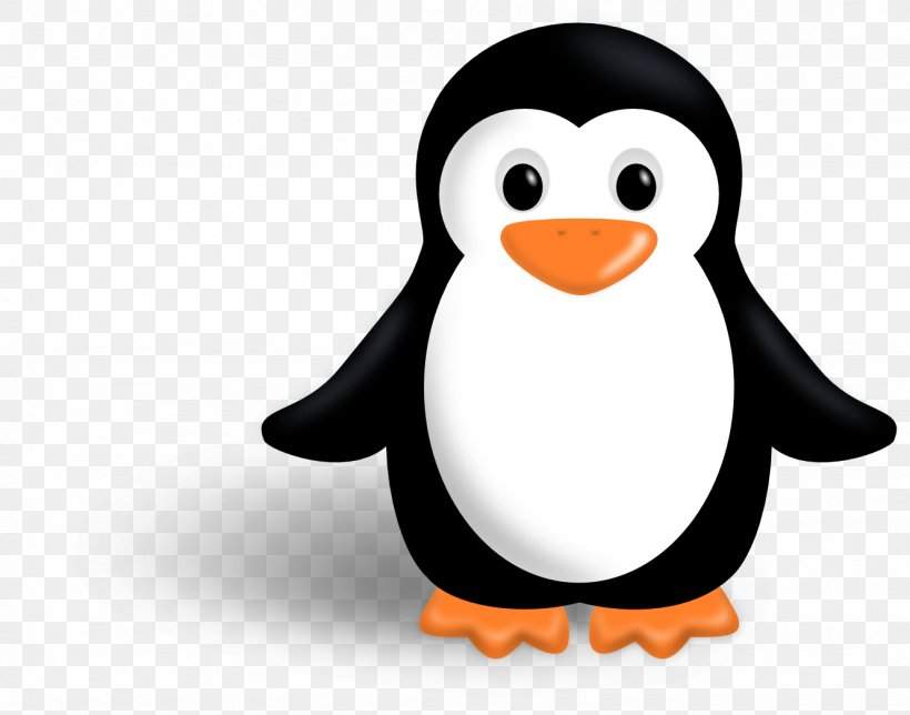 King Penguin Free Content Clip Art, PNG, 1331x1046px.