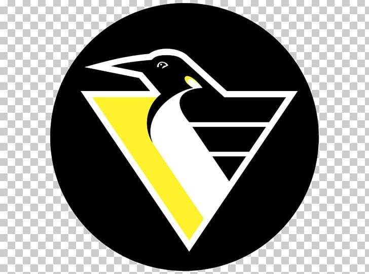 The Pittsburgh Penguins Logo PNG, Clipart, Beak, Bird, Brand.