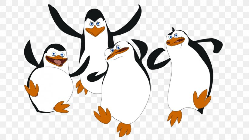 Penguin Madagascar Drawing Clip Art, PNG, 1191x670px, Rico.
