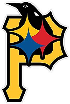 PITTSBURGH Fan Sport Logo 4\