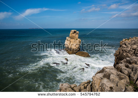 Peniche Stock Photos, Royalty.