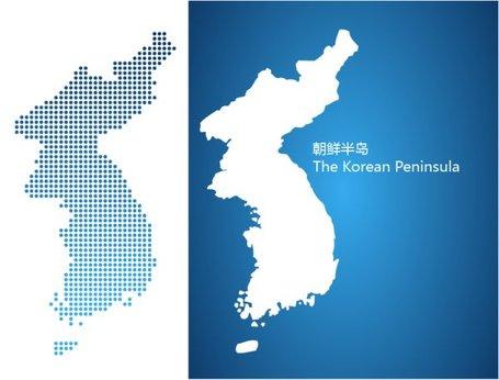 Peninsula Clip Art, Vector Peninsula.