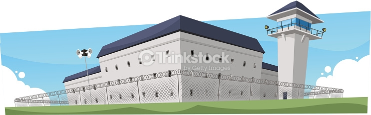 Penitentiary Clipart Clipground