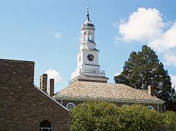 William Penn Charter School.