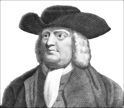 William penn clipart.