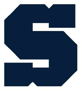 Details about ncaa0642 Penn State Nittany Lions Big S Die Cut Vinyl Graphic  Decal Sticker NCAA.