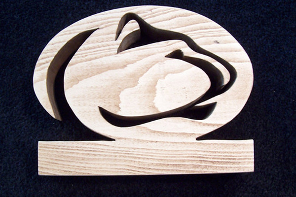 Penn State Logo.