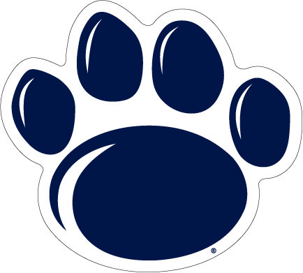 Penn State Car Magnets & Decals.