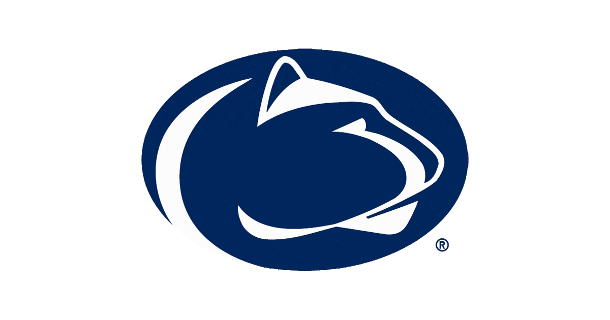 2017 Penn State Nittany Lions Football Schedule.