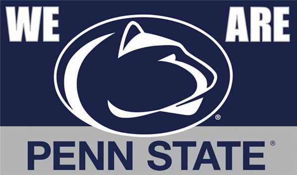 We Are…Penn State!.
