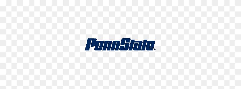 Penn State Nittany Lions Wordmark Logo Sports Logo History.