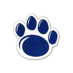 Penn State Emblem Clipart.