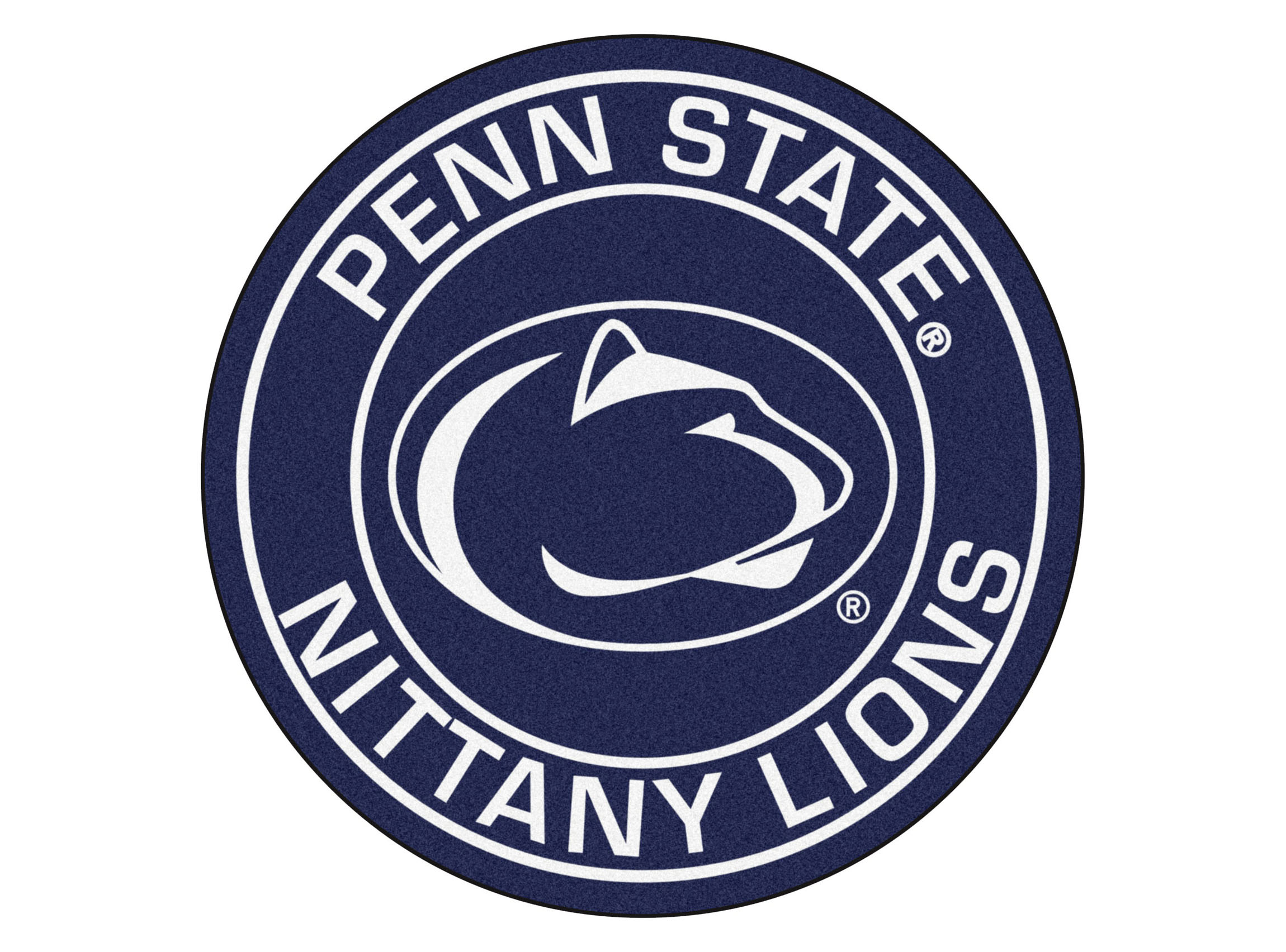 Meaning Penn State logo and symbol.