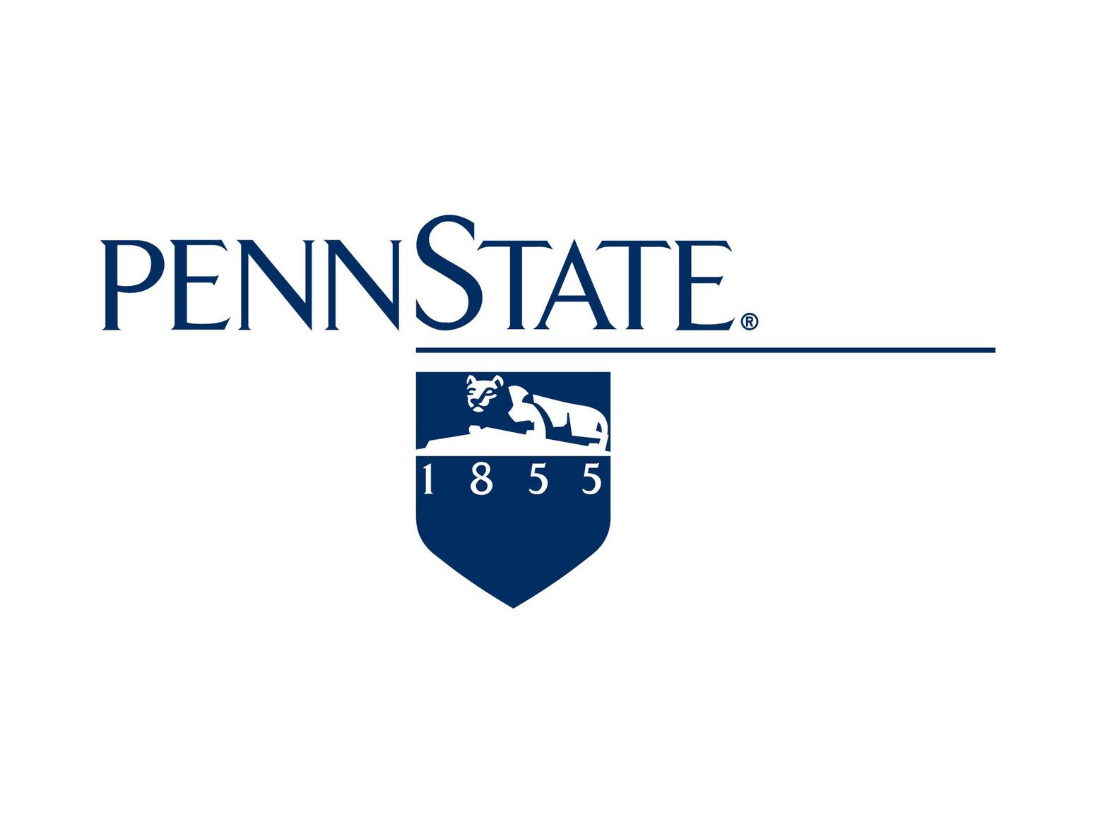 Penn State Clipart.