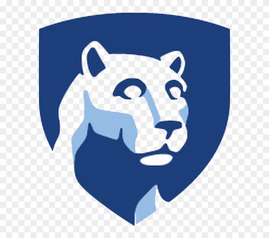 Pennsylvania State University Clipart (#973611).