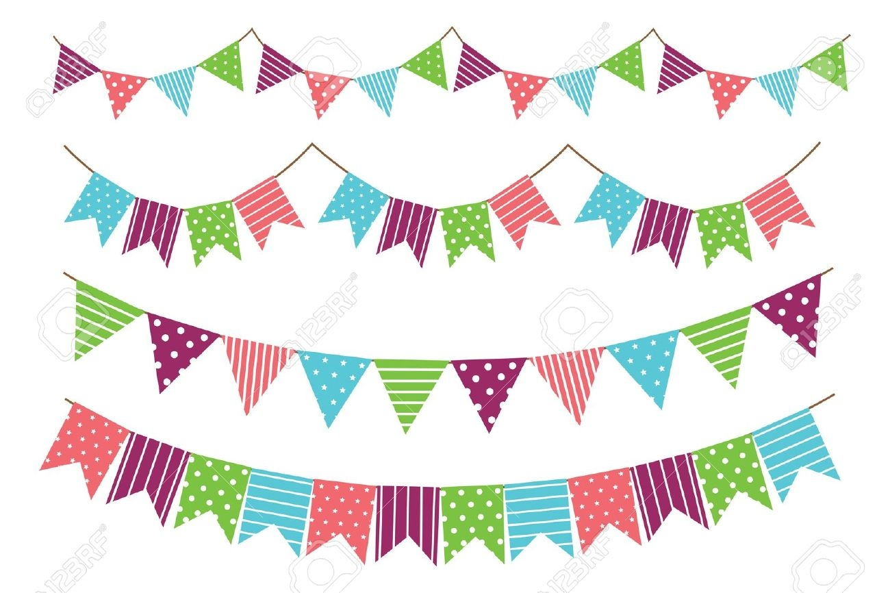 pennant flag clipart free clipground