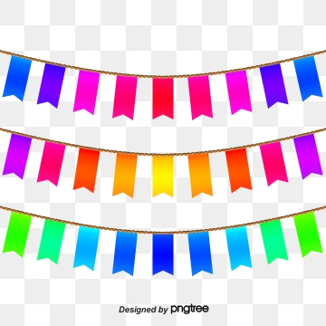 Pennant PNG Images.