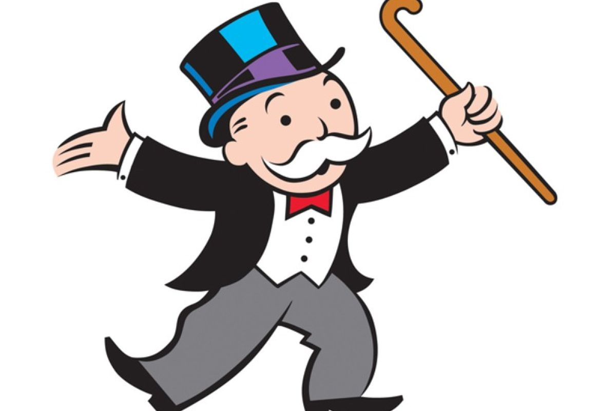Monopoly getting movie penned by writer of Gattaca and The Truman.