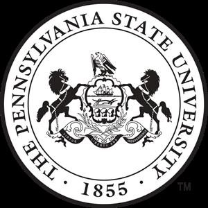 The Pennsylvania State University Seal Logo Vector (.AI.