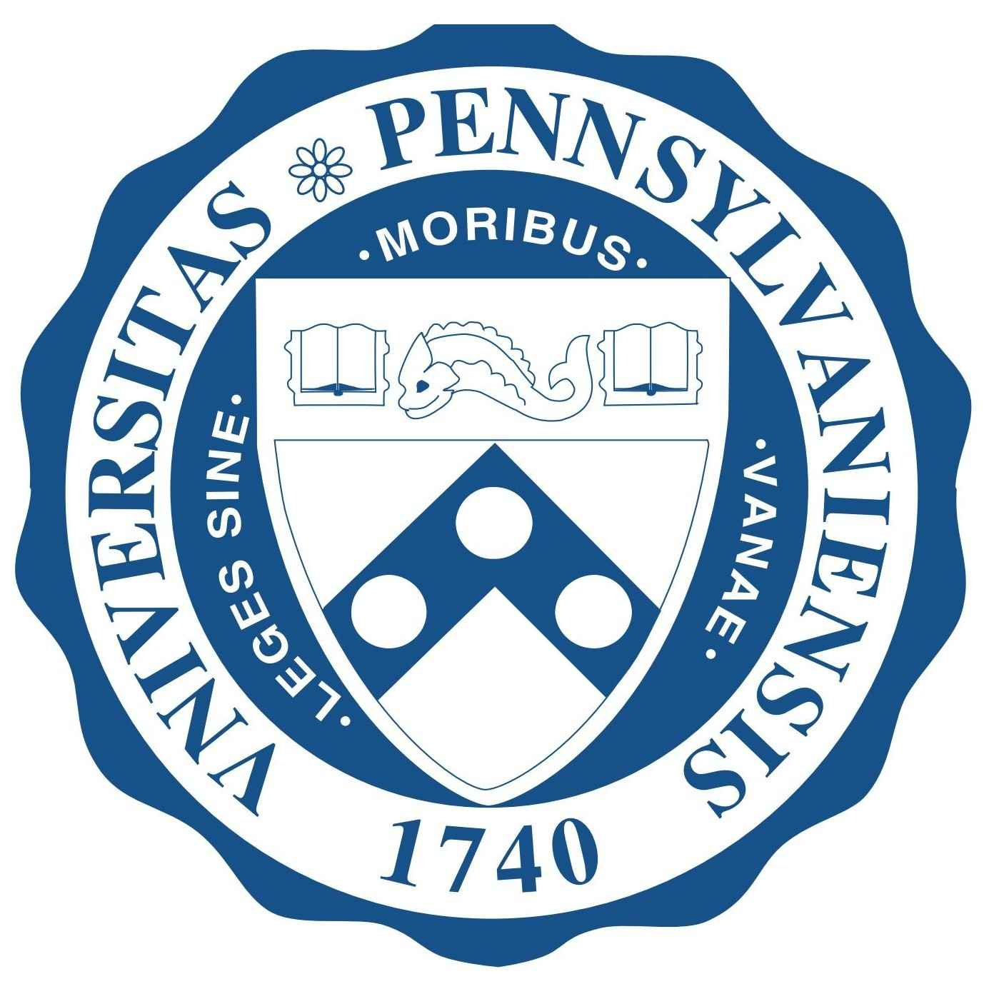 UPeen Logo and Seals [University of Pennsylvania] Download.