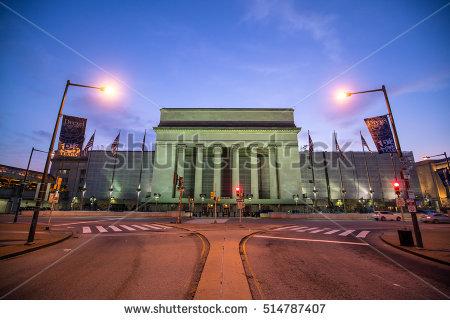 Pennsylvania Station Stock Photos, Royalty.