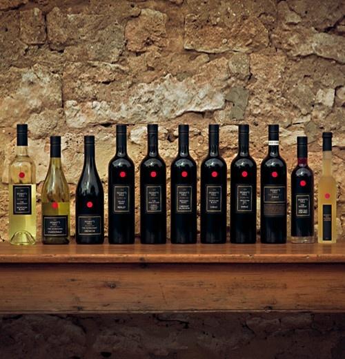Adelaide Hills Wine.