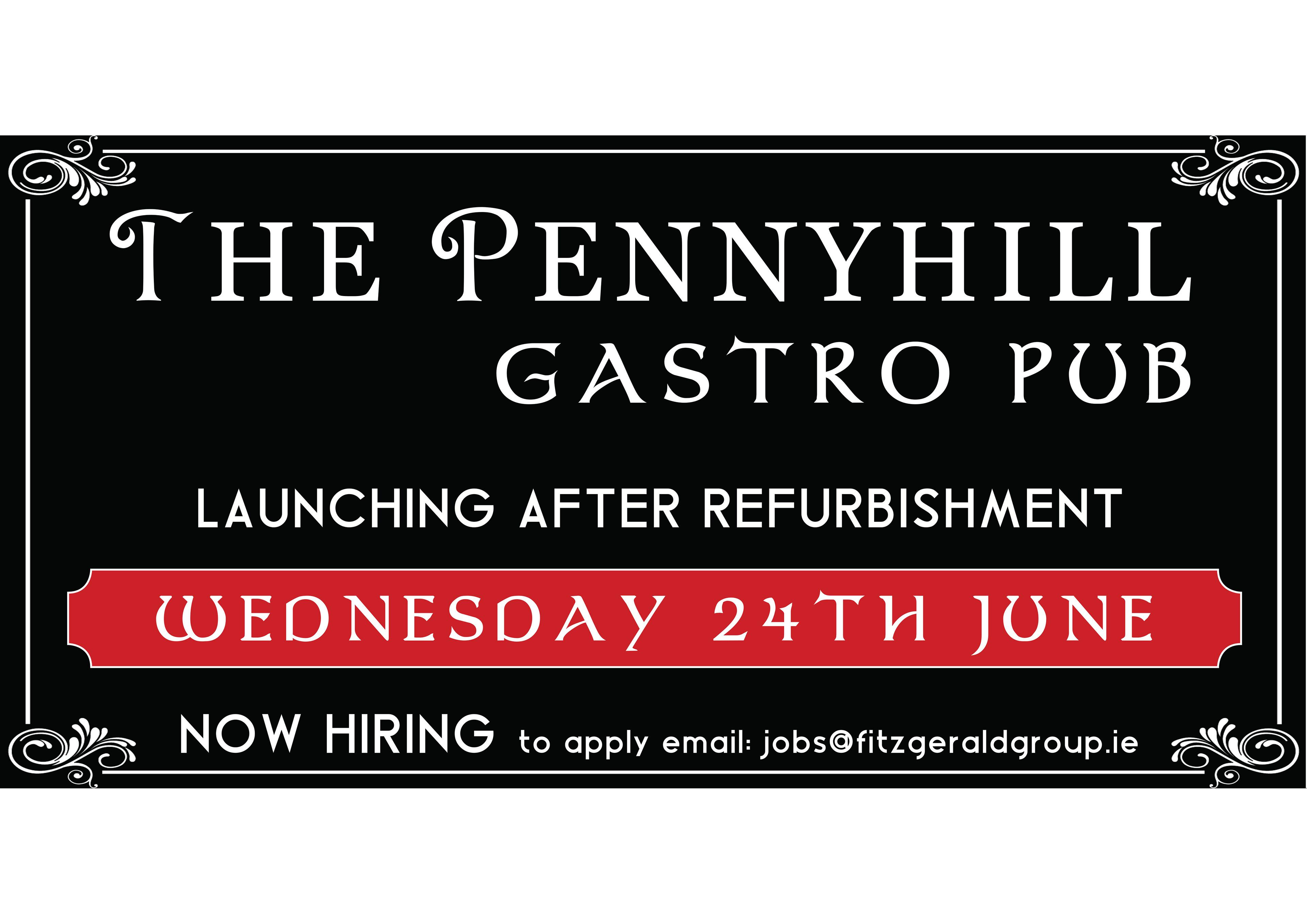 The Pennyhill, Dublin.