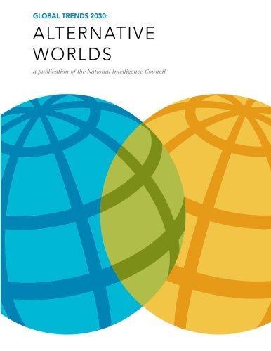 9781519669315: Global Trends 2030: Alternative Worlds: A.